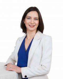 Joanne Horgan, Chief Innovation Officer, Vizor Software