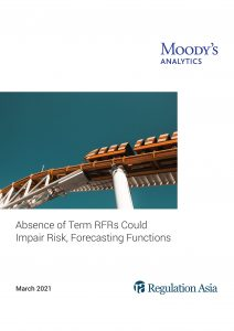Absence of Term RFRs Could Impair Risk, Forecasting Functions - Whitepaper