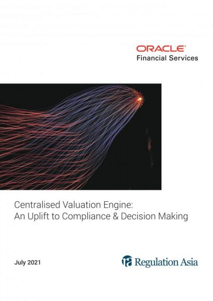 Centralised Valuation Engine: An Uplift to Compliance & Decision Making